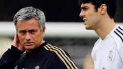 Đại thắng CSKA, Mourinho ca ngợi Kaka