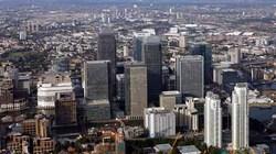 """London """"hút"""" đầu tư nước ngoài nhất thế giới"""
