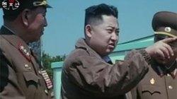 Kim Jong-un chỉ huy trận pháo kích đảo Yeonpyeong?