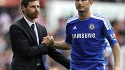 Lampard giải mã vụ Villas-Boas bị sa thải