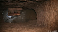 Đào hầm 700m để trộm mộ cổ thời Đông Chu