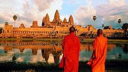 """Ấn Độ xây """"bản sao"""" Angkor Wat, Campuchia nổi giận"""
