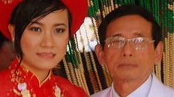 """Đại gia Vũng Tàu và đám cưới """"định mệnh"""" với người vợ... thứ 5"""