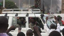 Quân đội Mali tuyên bố giành được chính quyền