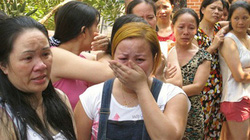 Lao động bị tạm giữ ở Malaysia sẽ có việc làm mới