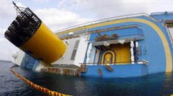 Tìm thấy thêm 5 thi thể từ tàu Costa Concordia