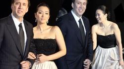 Củng Lợi gợi cảm ngọt ngào, Nicolas Cage loạn nhịp tim