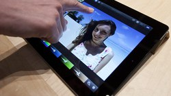 Vì sao New iPad bị nóng nhanh?