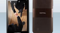 Smartphone đầu tiên của Viettel