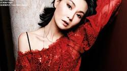 Sau scandal giường chiếu, Trương Mạn Ngọc lại sexy