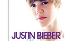 Phát hành tự truyện  của Justin Bieber