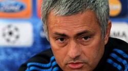 Mourinho hài lòng với trận thắng APOEL