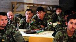 Có âm mưu khủng bố Bộ Quốc phòng Afghanistan?