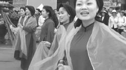 Giỗ tổ Hùng Vương: Sống trong niềm vui di sản