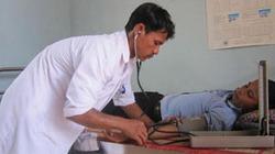 Tăng viện phí, phụ cấp: Y tế cơ sở vẫn kêu khổ