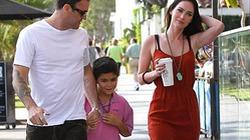 Megan Fox mang thai đứa con đầu lòng?