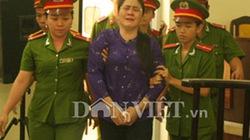Những hình ảnh tại phiên tòa xử vụ nhà báo bị đốt