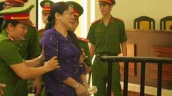 Xử vụ bà Liễu đốt chồng: Phiên tòa đẫm nước mắt