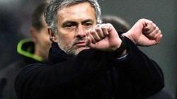 Mourinho nhận lời dẫn dắt Man City