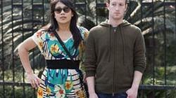 Tung hỏa mù ở VN, CEO Facebook dạo Trung Quốc
