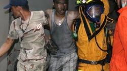 Cháy khách sạn ở Thái Lan, 5 người chết