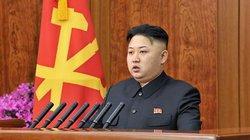 Kim Jong Un kêu gọi ngừng đối đầu với Seoul