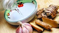 Giấm ăn trị thương, phòng chống dịch bệnh