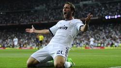 Chelsea chi 25 triệu bảng để săn Higuain từ Real