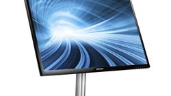Samsung sắp tung màn hình máy tính xoay 90 độ