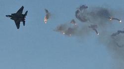 Israel tổ chức tập trận không quân quốc tế lớn nhất