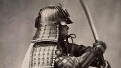 Samurai gan dạ vì... nhiễm độc chì?