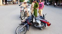 Năm 2012: Gần 10.000 người chết vì tai nạn giao thông