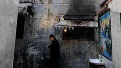 Hỏa hoạn ở trại trẻ mồ côi tư nhân, 8 người chết