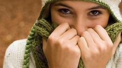Thường xuyên bị cảm lạnh, đối phó thế nào?