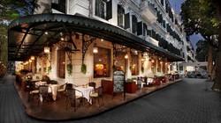 Khách sạn Metropole Hà Nội được vinh danh