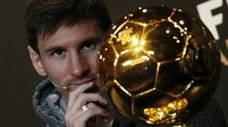 Messi: Không muốn xem mình xuất sắc nhất thế giới