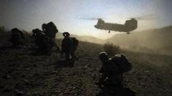 """Cân nhắc kế hoạch """"không lính Mỹ"""" ở Afghanistan"""