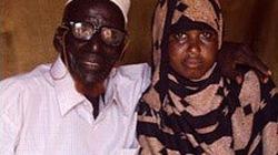Ông lão 115 tuổi tiết lộ bí quyết cưa cô vợ 17 tuổi