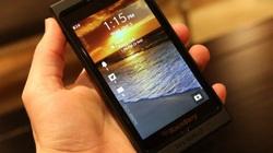 RIM dự định tung ra 6 mẫu máy mới chạy BlackBerry 10