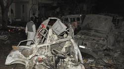 Pakistan: Đánh bom liên hoàn, gần 400 người thương vong