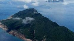 Máy bay Trung Quốc bay gần quần đảo tranh chấp