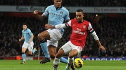 "Arsenal-Man City (0-2): Man xanh bước ""lời nguyền"""