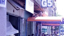Chủ tiệm net bị đâm chết trong đêm