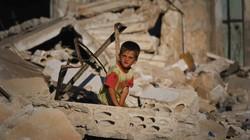 Dân Syria tuyệt vọng cùng cực