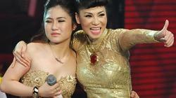 Thu Minh làm vợ, bỏ The Voice