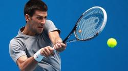 """Djokovic và Sharapova """"mở hàng"""" suôn sẻ"""