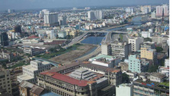 TP.HCM: Cần thu hút đầu tư  vào hạ tầng giao thông