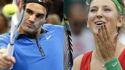 Australian Open 2013: Cuộc dạo chơi của Federer