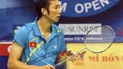 Ôm chân đau, Tiến Minh dự Super Series Malaysia