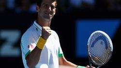 """Với """"siêu vũ khí"""", Djokovic gửi lời thách tức tất cả"""